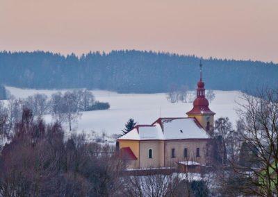 5_IMG_6577 Stará Paka, kostel sv. Vavřince (2)